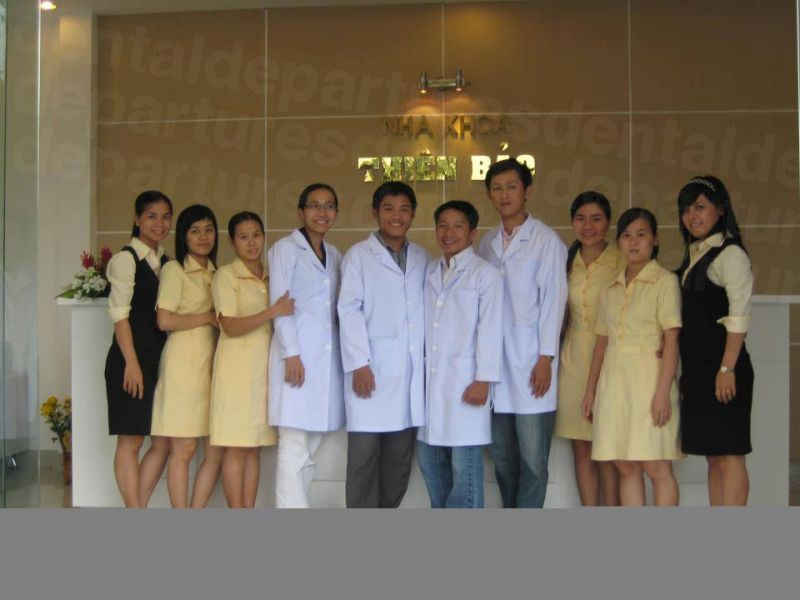 Thien Bao Dental Clinic - Dental Clinics in Vietnam