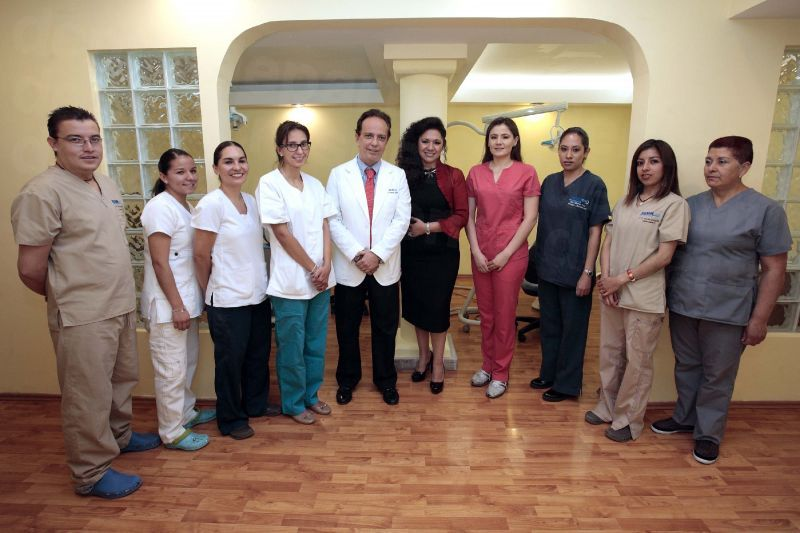 KEMMClinic Mexico - Dental Clinics in Mexico