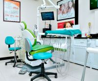 Australian Dental Clinic, Treatment Room