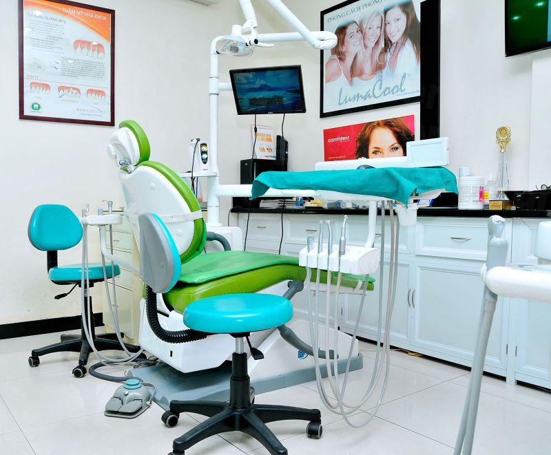 Australian Dental Clinic - Dental Clinics in Vietnam