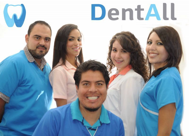 DentAll - Dental Clinics in Mexico