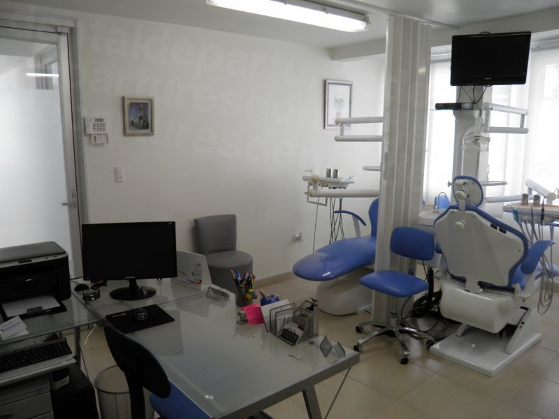 Centro Dental Ayon - Dental Clinics in Mexico