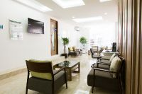 Phuket Dental Signature - Phuket, Thailand - Waiting Area #3