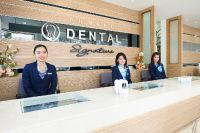 Phuket Dental Signature - Phuket, Thailand - receptionists