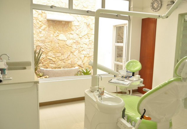 Clinica Dental Alfa