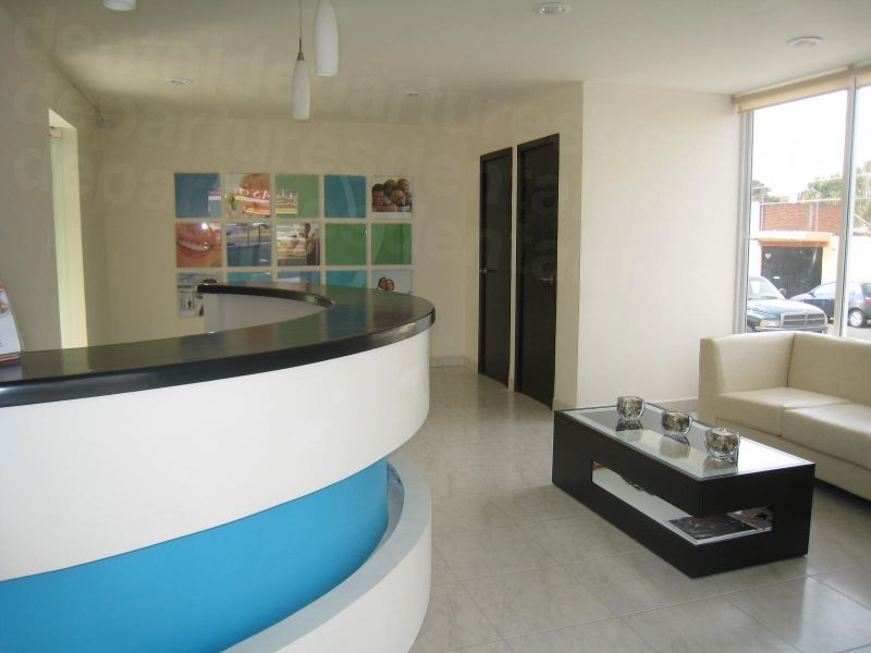 Creative Odontologico Especializado - Dental Clinics in Mexico