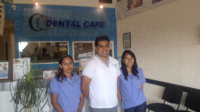 C Dental Care - Cuautla - Dental Clinics in Mexico