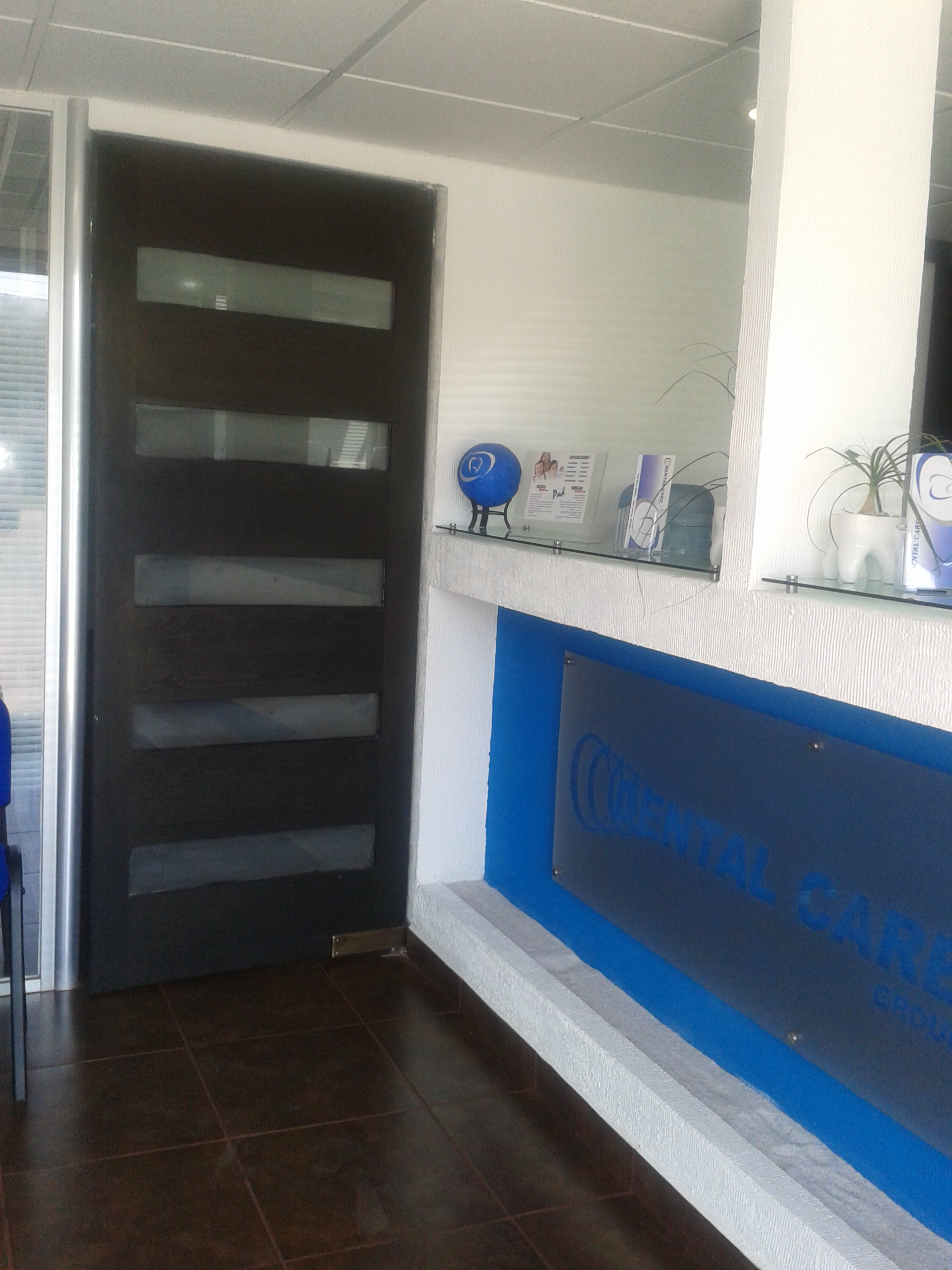 C Dental Care - Queretaro