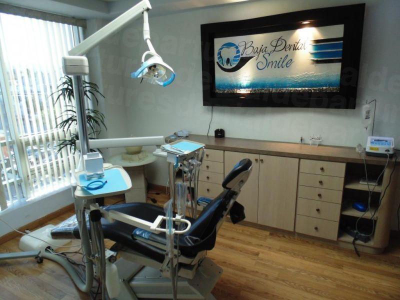 Baja Dental Smile