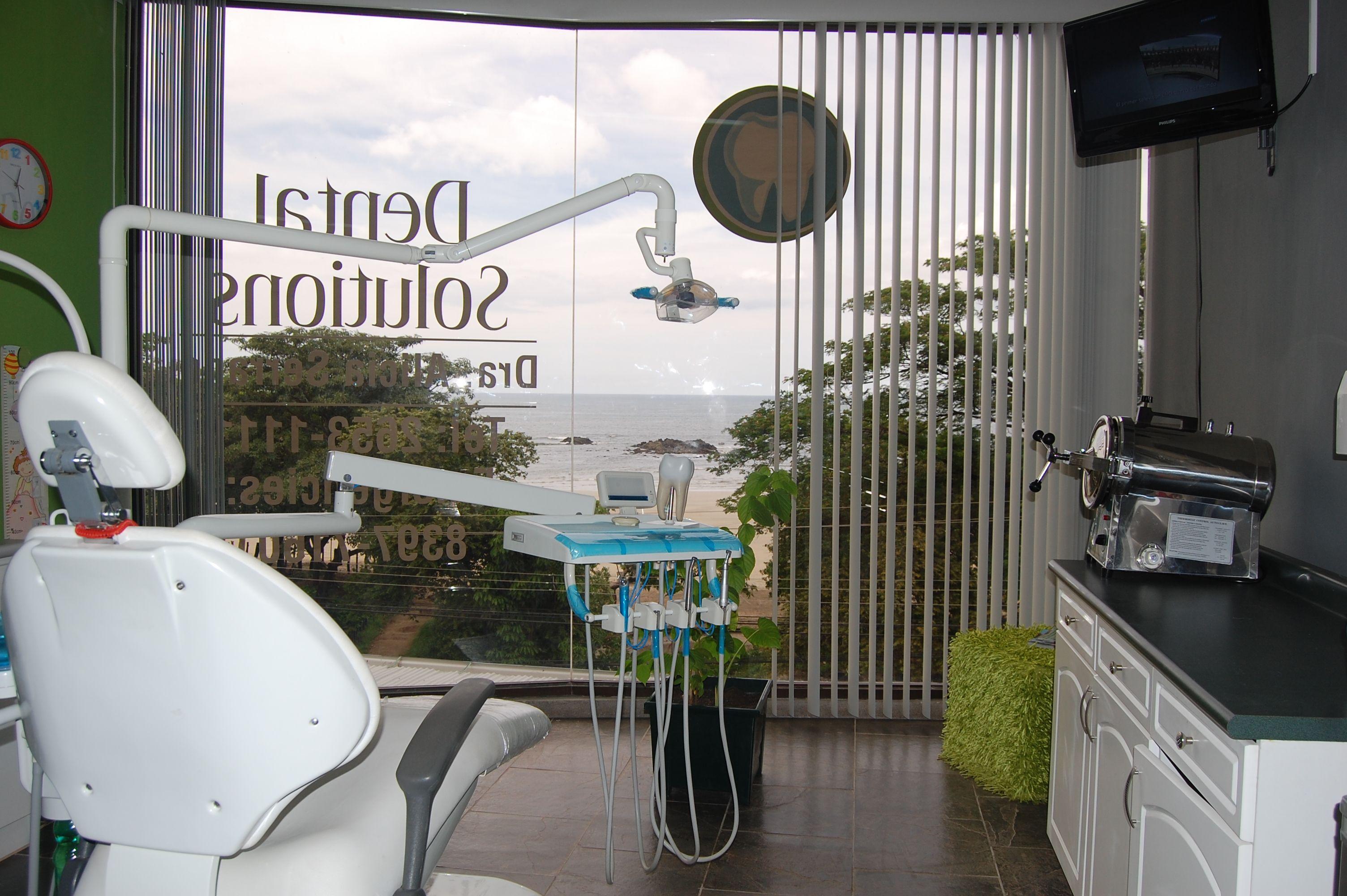 Dental Solutions Tamarindo