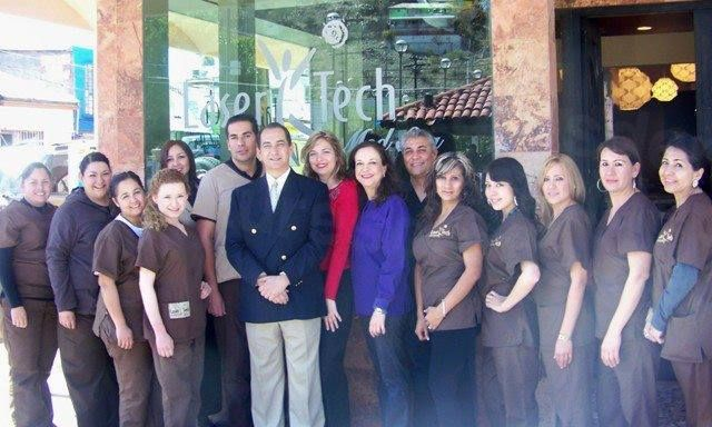 Laser Tech Med Spa - Dental Clinics in Mexico