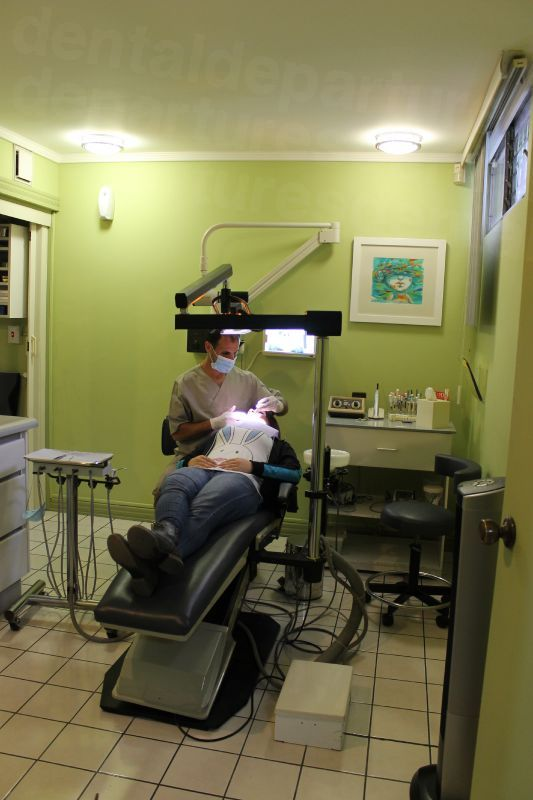 Centro Profesional Aranjuez - Dental Clinics in Costa Rica
