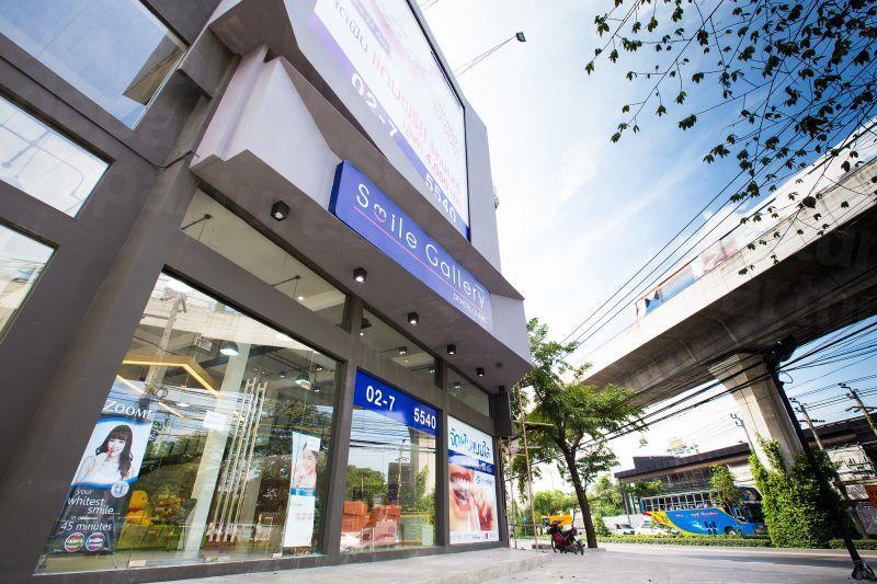 Smile Gallery Dental Clinic (Udomsuk) - Dental Clinics in Thailand