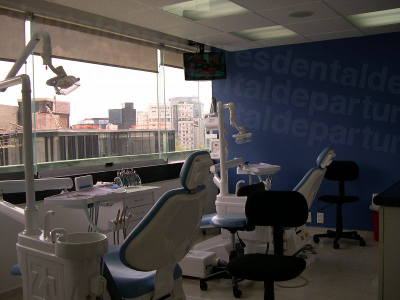 Dan Grinberg - Dental Clinics in Mexico