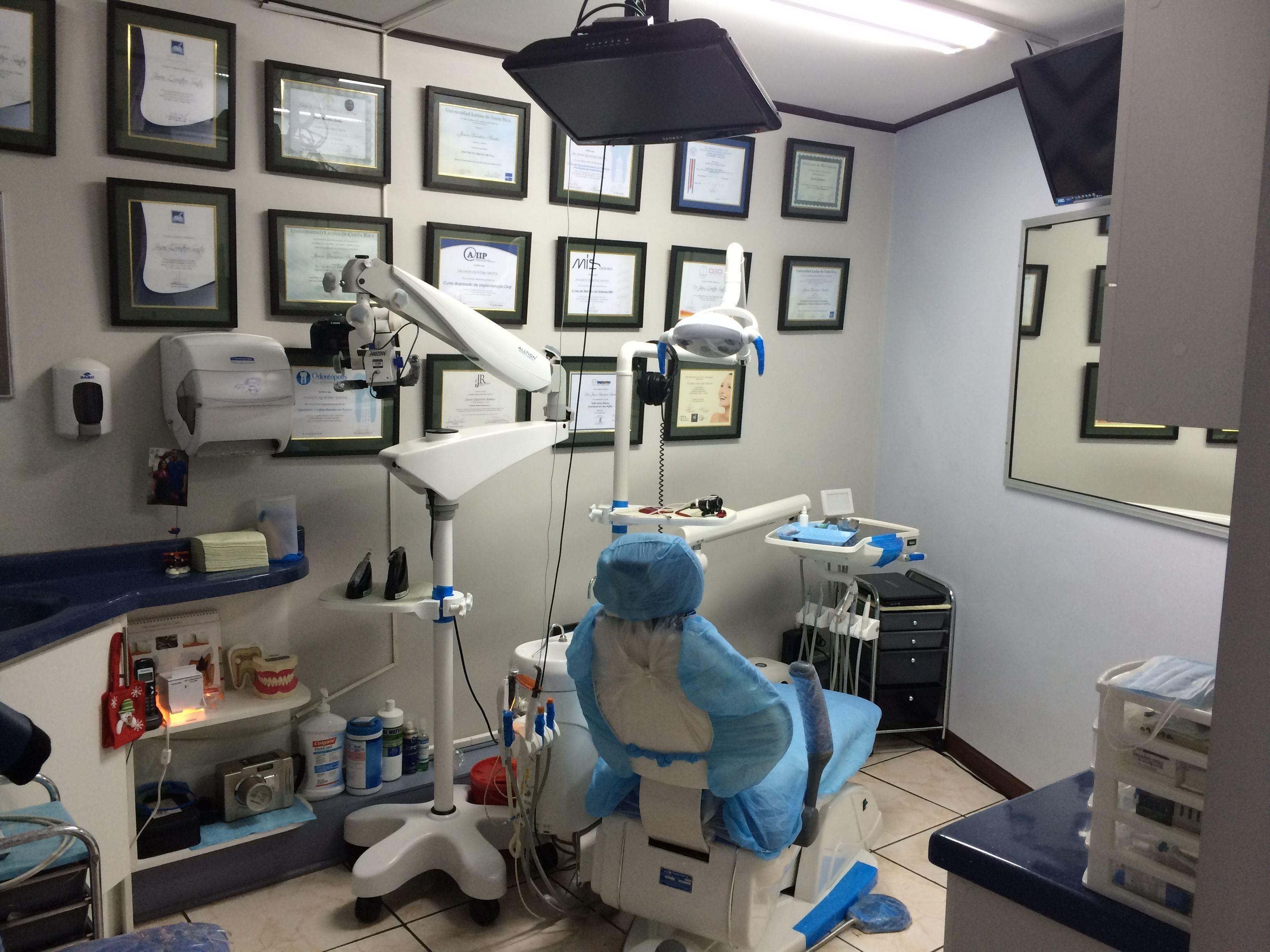 Nisidental Clinic In Heredia Best Price Guaranteed # Muebles Nisi Bogota