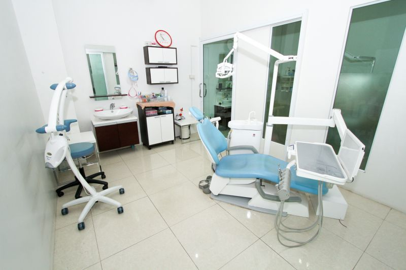 CDC Chiang Mai Dental Clinic - Dental Clinics in Thailand