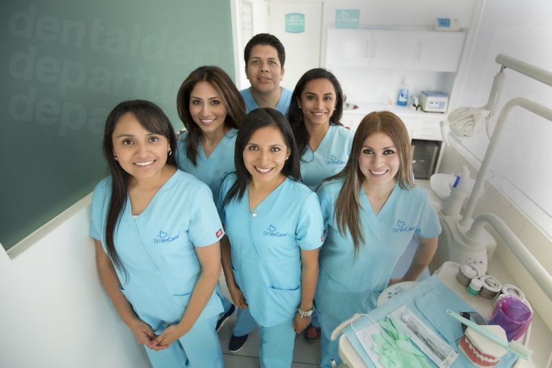 SmileCare - Dental Clinics in Mexico