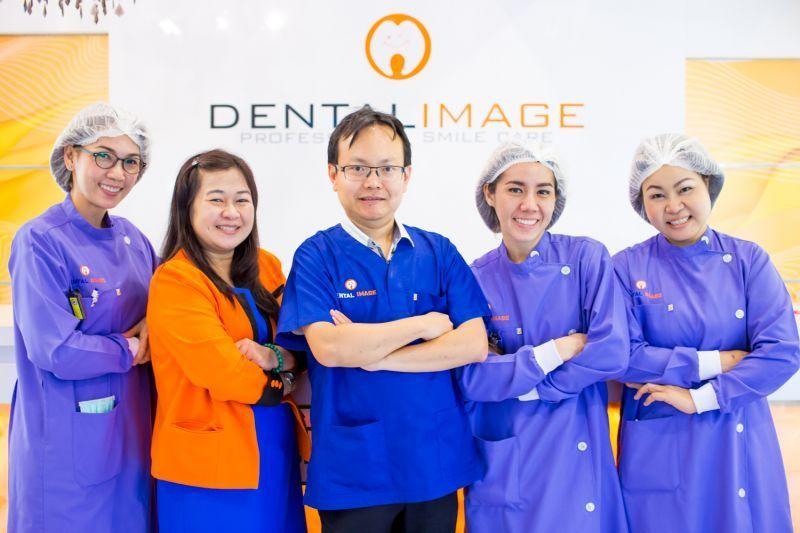 Bangkok Dental Image Clinic (Phayathai)