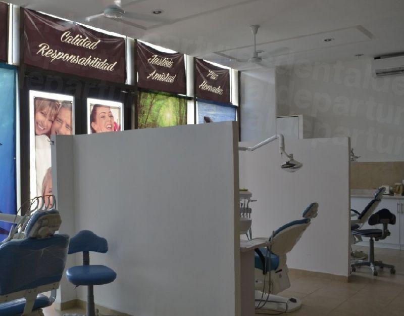 Soluciones Dentales Inteligentes - Cancun - Dental Clinics in Mexico