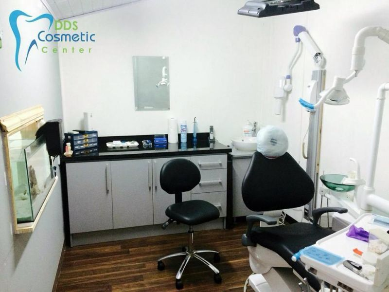 DDS Cosmetic Center - Dental Clinics in Costa Rica