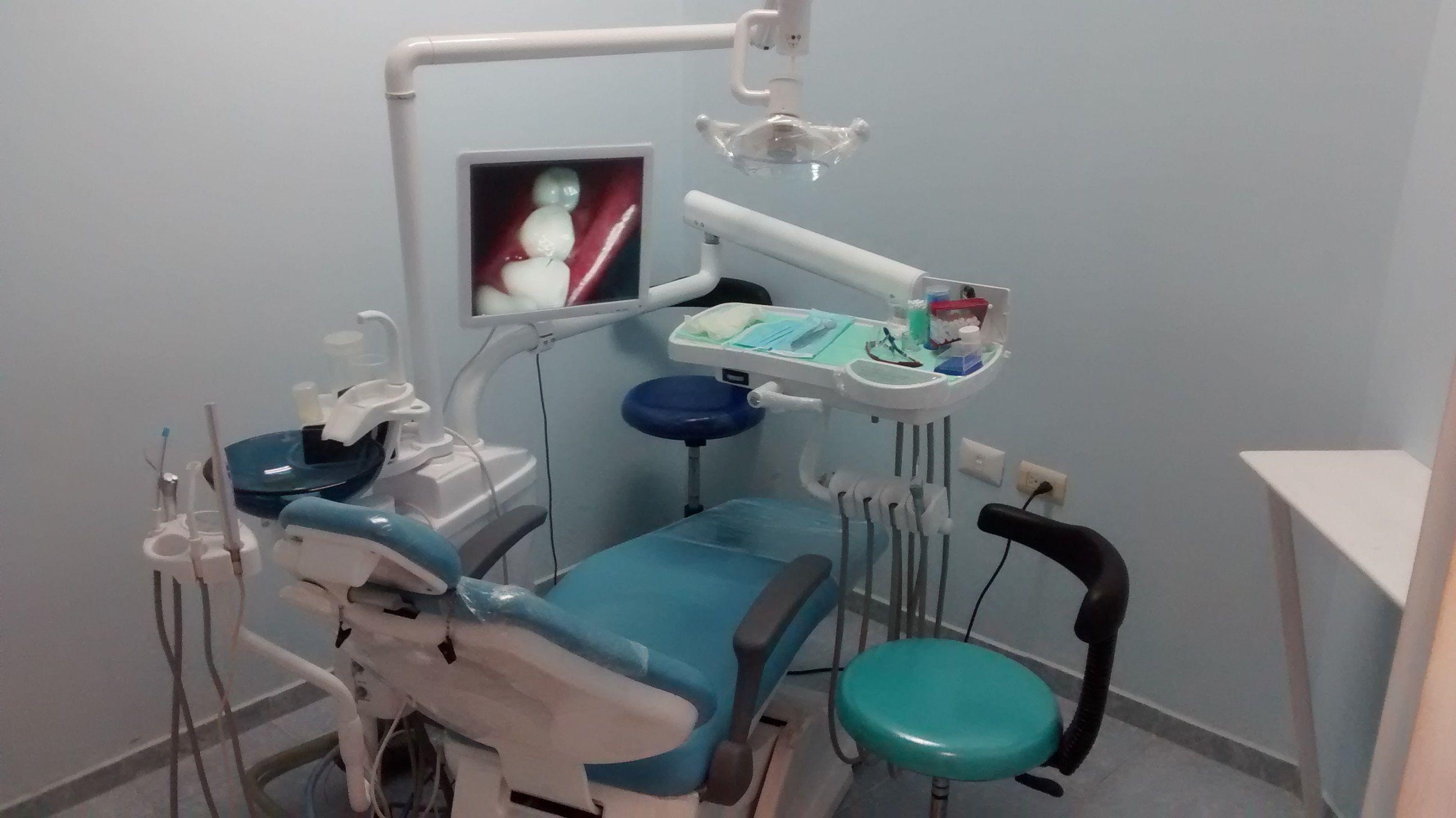 The McMillan Dental Clinic