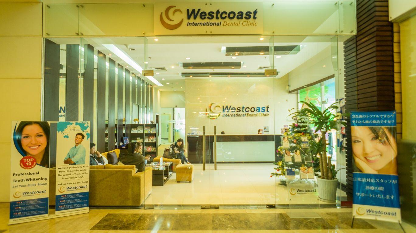 Westcoast International Dental Clinic (West Lake)
