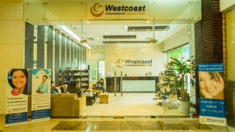 Westcoast International Dental Clinic (West Lake) - Dental Clinics in Vietnam