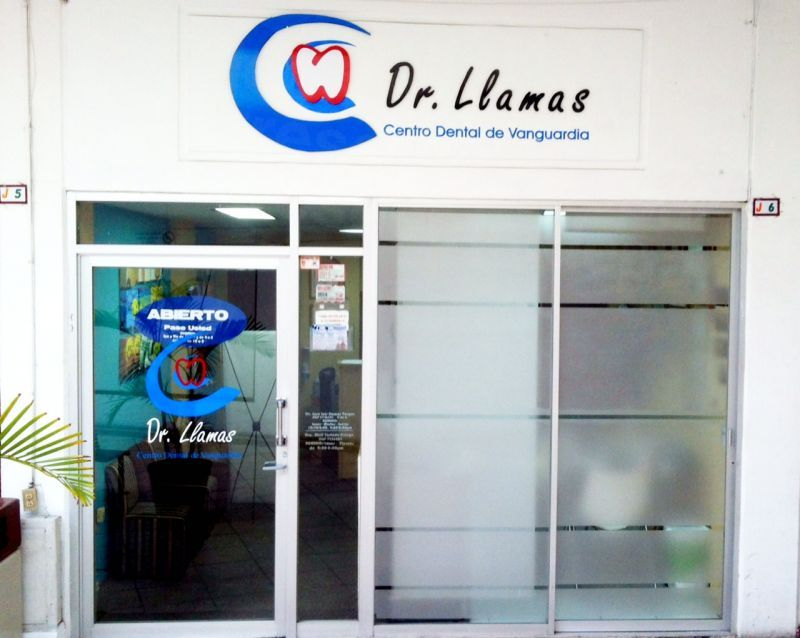 Dr. Llamas Dental Office