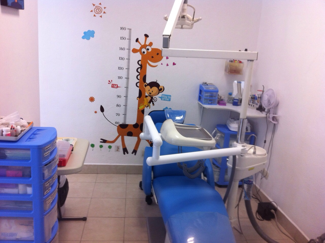 Grupo Odontologico San Miguel de Allende