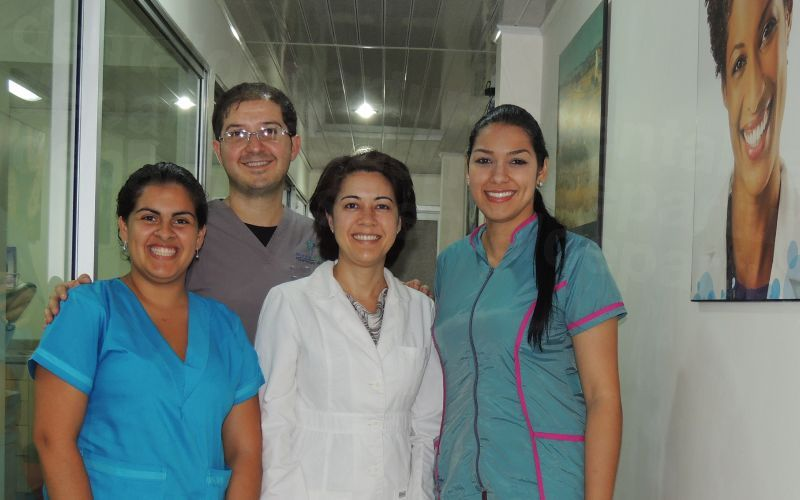 Morera Fujiwara - Dental Clinics in Costa Rica