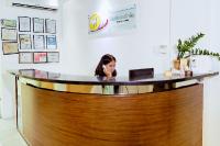 Tooth & Go Dental Clinic - Metro Manila - Reception Desk