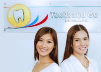 Tooth & Go Dental Clinic - Metro Manila - logo