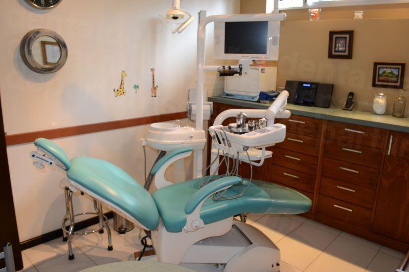 Clinica Estomatologica El Mirador