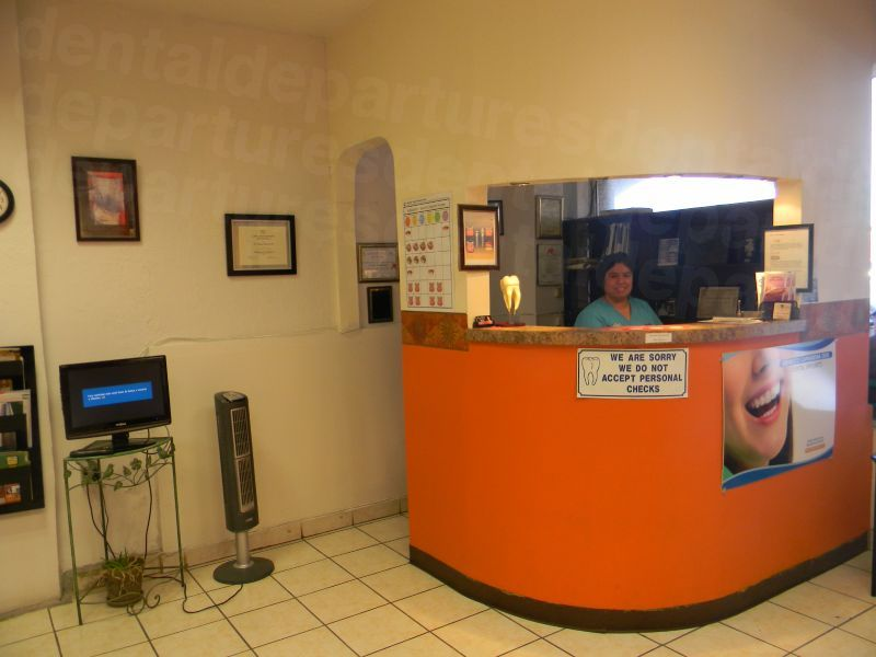 ernesto camarena medel - Dental Clinics in Mexico