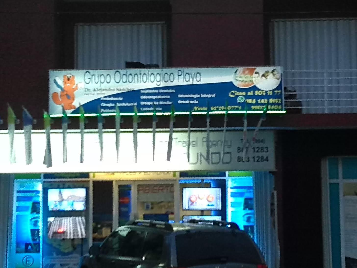 Soluciones Dentales Inteligentes - Playa Del Carmen