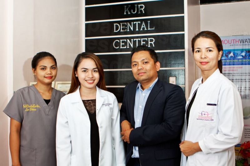 KJR Dental Center (Las Pinas)