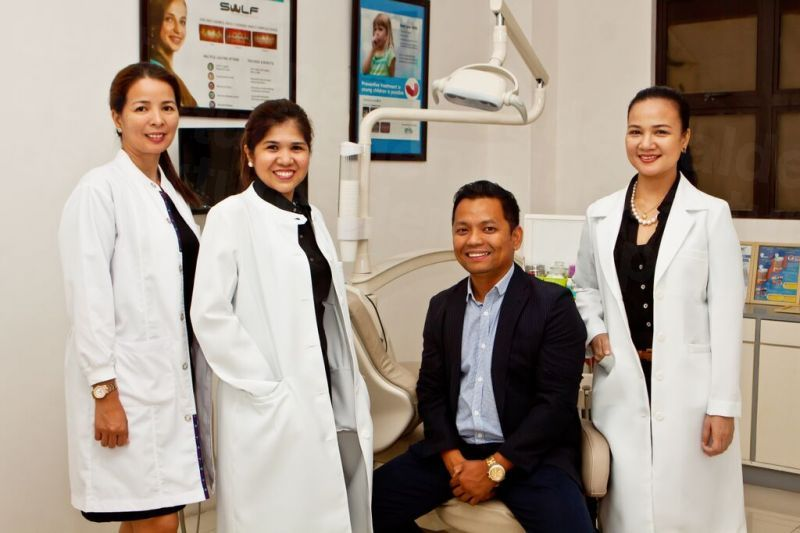 KJR Dental Center (Paranaque)