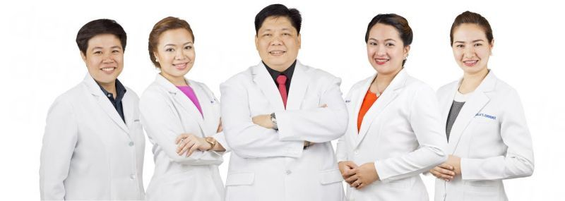 Sacred Heart Dental Clinic - Dental Clinics in Philippines