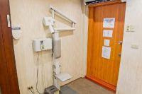 Sacred Heart Dental Clinic - Facilities Room