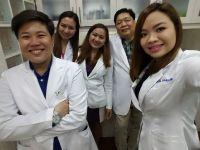 Sacred Heart Dental Clinic - The Dentists.