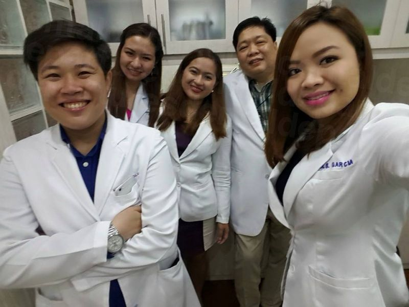 San Salvador Dental Clinic - Dental Clinics in Philippines