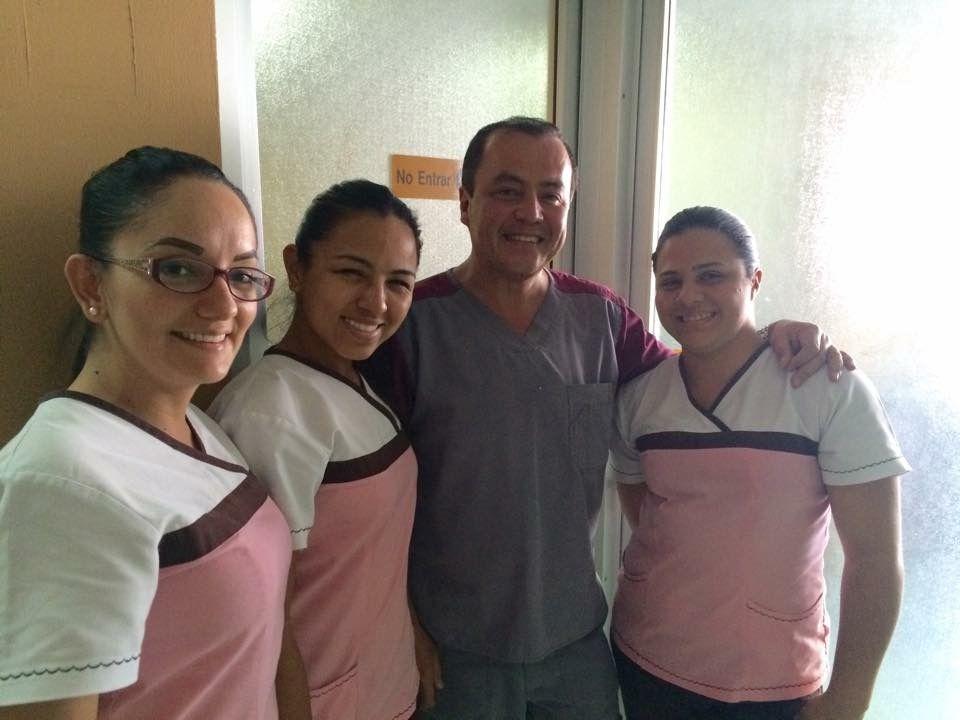 Clínica de Especialidades Odontológicas ARLEO