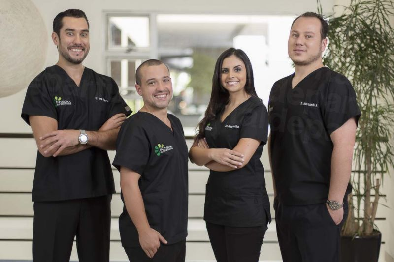 Integra Clinica Dental SA - Dental Clinics in Costa Rica