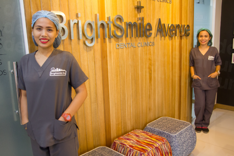 BrightSmile Avenue (Quezon City) - Dental Clinics in Philippines