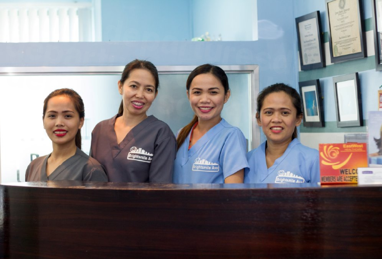 BrightSmile Avenue (Taguig Branch)