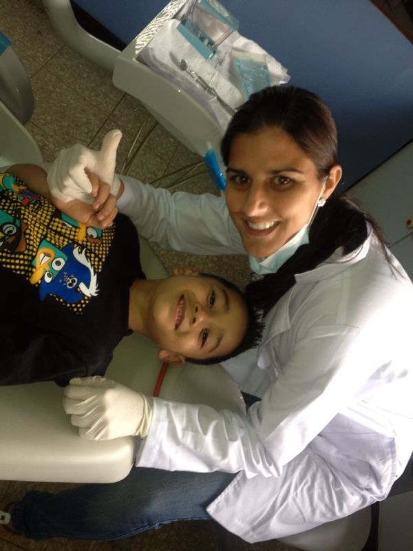 Centro Odontologico San Rafael Dra Freer