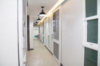 The Ivory Dental Clinic-Bangkok-a walk way to treatment room