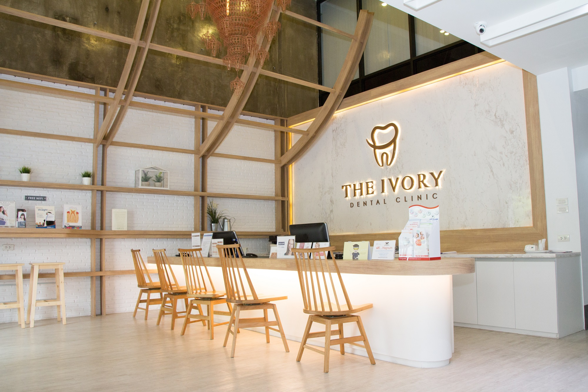 The Ivory Dental Clinic