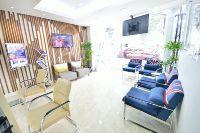 Smile Signature ,Patong Beach - Phuket Branch - luxury Waiting Area