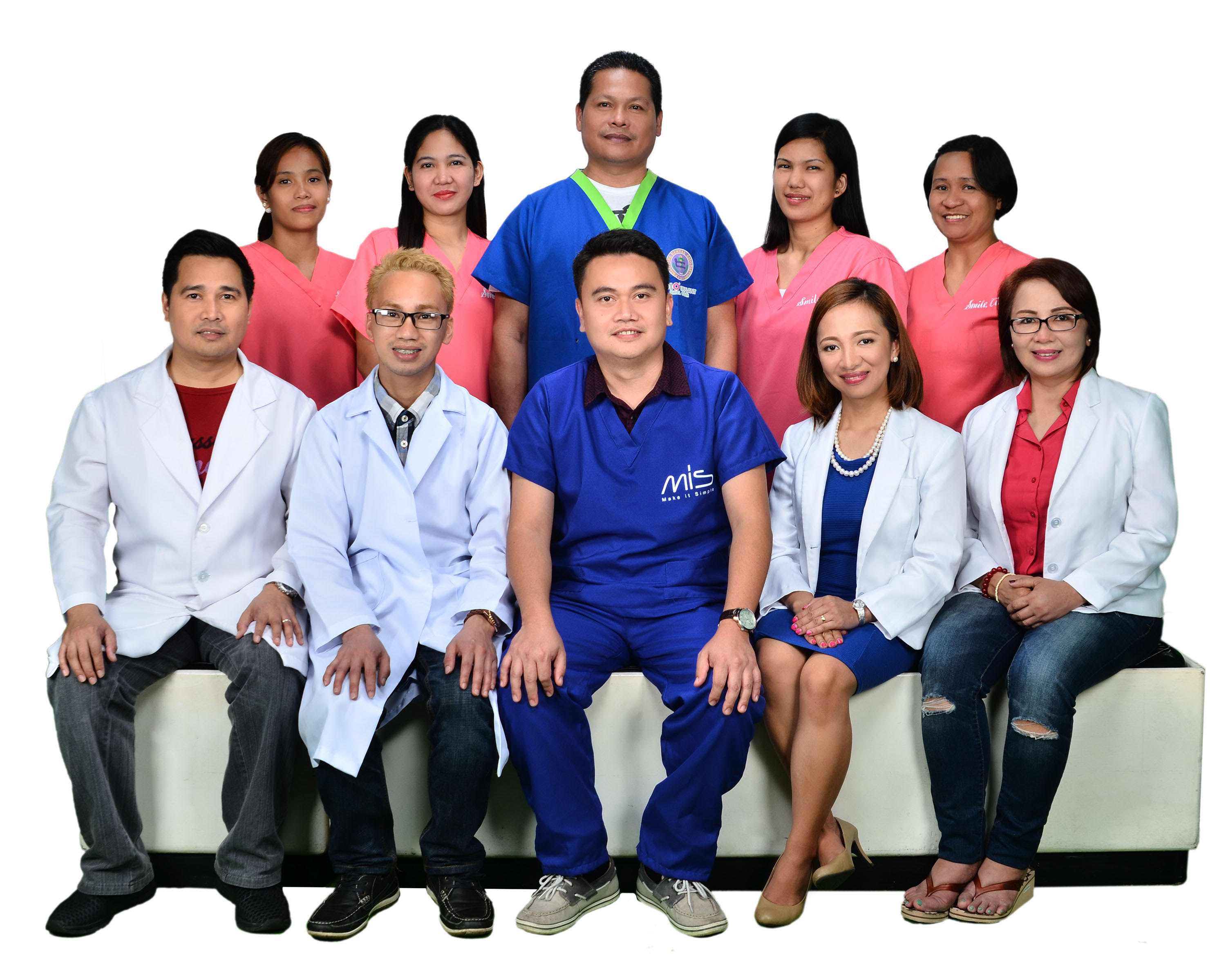 Smile City Dental Essentials (GF Olympian LifeStyle Center Baguio Branch)